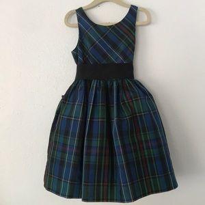 Polo by Ralph Lauren Dresses - Polo Ralph Lauren Tartan Plaid Dress